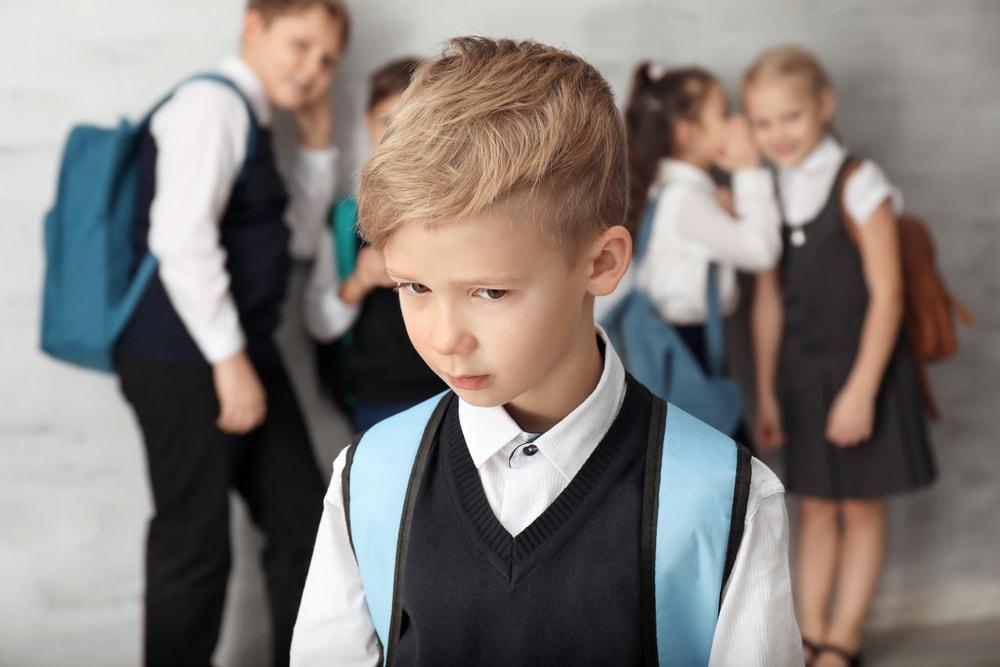 Конфликт в классе: как распознать, как действовать учителю
