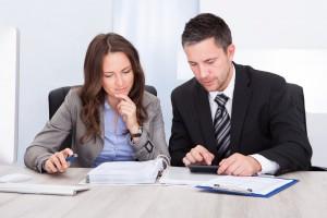 Налоговый консалтинг с присвоением квалификации «Налоговый консультант»