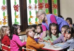 Организация и содержание деятельности младшего воспитателя в условиях реализации ФГОС ДО с присвоением квалификации «Младший воспитатель»