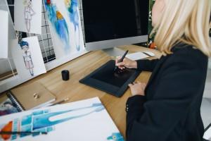 Основы рисования для дизайнера: графика, живопись, цифровая иллюстрация