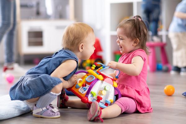 Предотвращение конфликтов между детьми