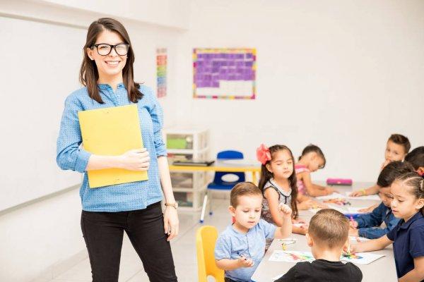 Саморазвитие и самовоспитание педагога ДОО