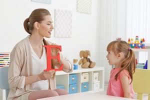 Запуск речи у неговорящих детей